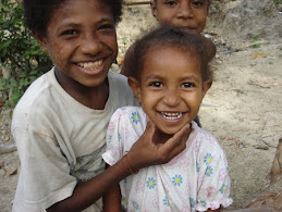 Smile of The Papua's