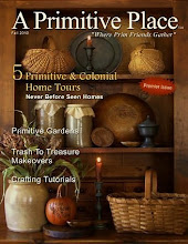 A Primitive Place Magazine
