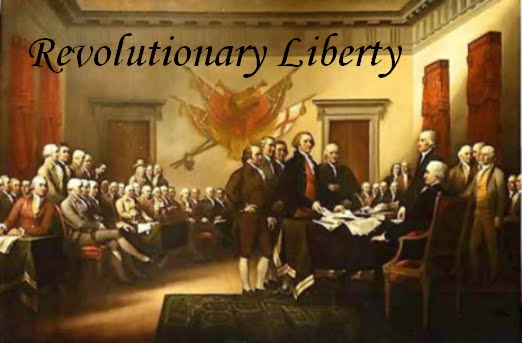 Revolutionary Liberty