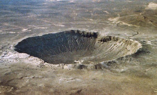 Mirapolos - O Furioso Touro Dourado! Barringer_crater