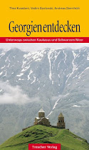 Reisefhrer Georgien