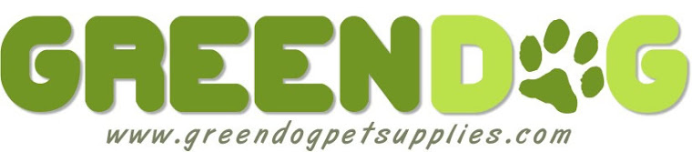the Green Dog Pet Supplies