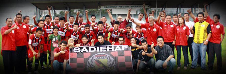 Sarawak Official Fan Club (S.A.D.I.E.H.A.F)