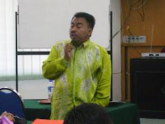 Ustaz Abu Bakar Bakilani Bin Abu Hassan