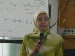 Dr. Normala Binti Abd Wahid