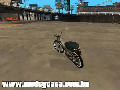 Mobilete para GTA San Andreas