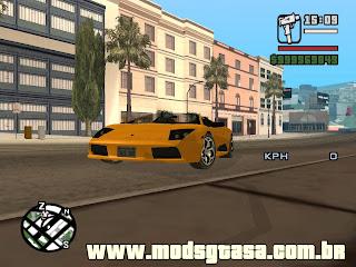 MODS PARA GTA ONLINE Enbd