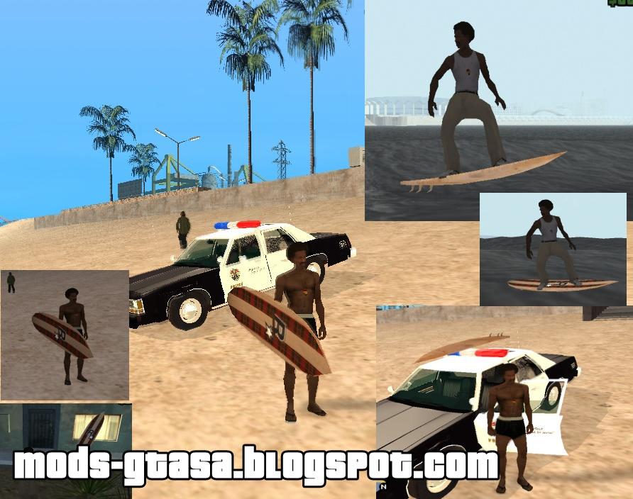GTA San Andreas Game - Free Download Full Version For