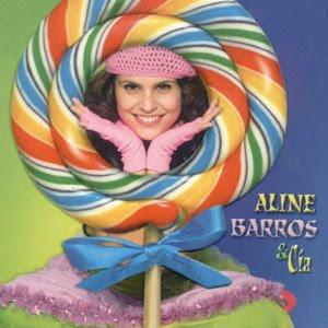 alinebarros Aline Barros & Cia (Infantil)   Volume I