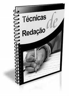 Técnicas De Redação - ReiDoDownload.BlogSpot.com