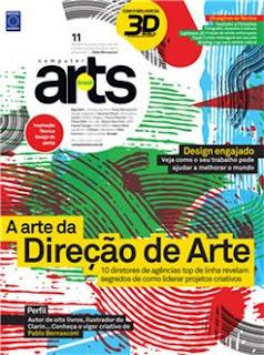 ca11b Revista Computer Arts Brasil   Edição 11