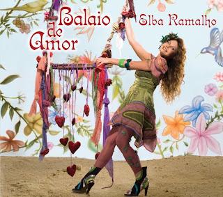 Baixar MP3 Grátis capa frente balaio edit Elba Ramalho   Balaio de Amor (2009)