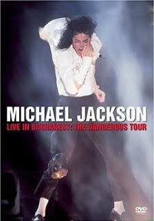 michaeljackson [Show] Michael Jackson Live In Bucharest   The Dangerous Tour   DVDRip