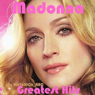 Madonna - Greatest Hits Vol.1&2