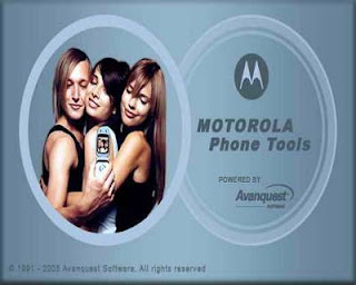 Motorola Phone Tools 5.0.5