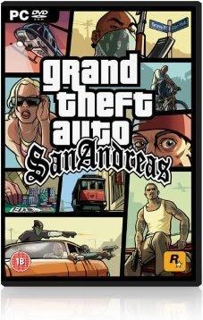 gtasanandreasrip GTA   San Andreas PT/BR   Rip
