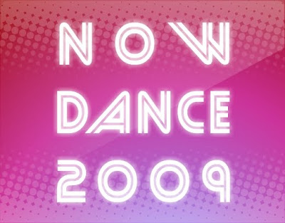 dancenow Dance Now 2009