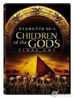 Telona - Filmes rmvb pra baixar grátis -  Stargate SG-1: Crianças dos Deuses DVDRip H264 Legendado
