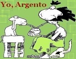 Yo, Argento