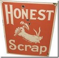 Scrap Award