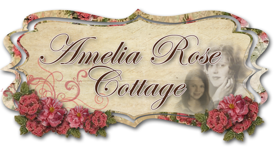 Amelia Rose Cottage