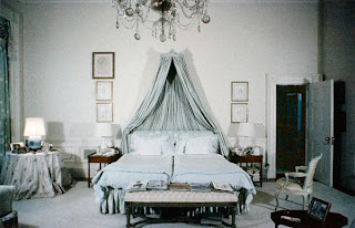 Kiki Nakita The White House Bedroom Of Jackie Kennedy Onassis
