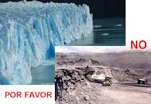 No a la minería irresponsable.