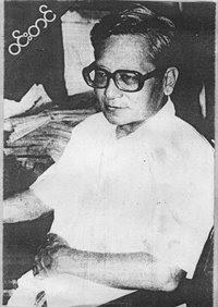 >Q&A with U Maung Maung Khin