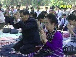 >than shwe to visit buddha gaya