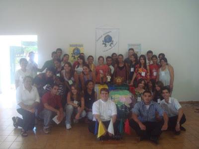JM já é realidade na Diocese de Uruaçu-GO