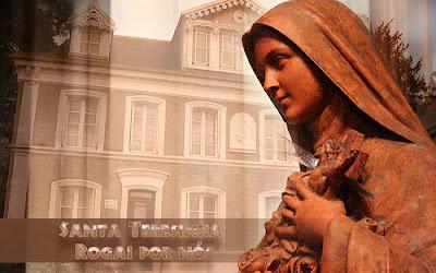 """EUROPA/FRANÇA - """"Com Teresa, amamos a paz"""": mais de 5 mil jovens em Lisieux para os encontros missionários"""