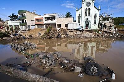 SOS Pernambuco e Alagoas: uma campanha para salvar vidas