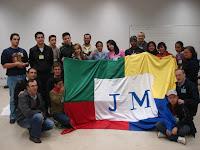 3º Encontro Regional da JM em SP - 16 a 18/07/2010