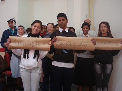 Congresso missionário reflete a natureza da Igreja nos desafios atuais