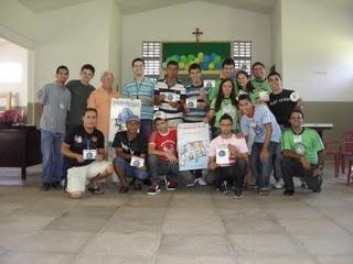 Encontro da JM em Alagoas