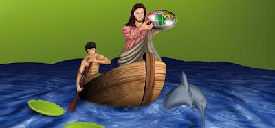 Campanha Missionária 2010