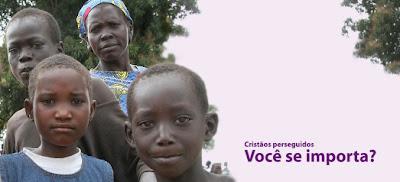 200 milhões de cristãos são perseguidos no mundo