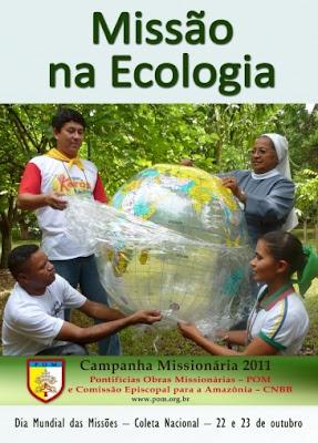 Novena em DVD populariza a Campanha Missionária