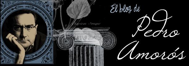 Pedro Amorós Juan