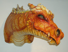 Dragon Taxidermy Done Here!
