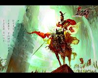 Heroes of three kingdoms