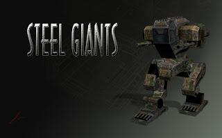 Стальные Гиганты Steel Giants
