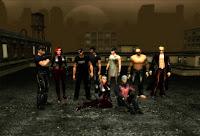 The Matrix Online игра