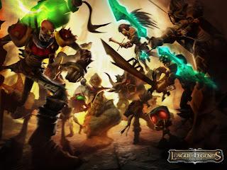 League of Legends трибунал