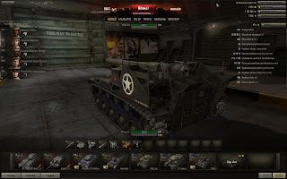 World of Tanks Характеристики Сау США