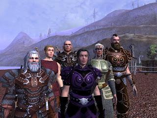 Vanguard Saga of Heroes онлайн игра