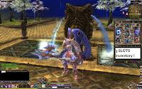 2Moons. Все о Классах: Segita Hunter и Azure Knight