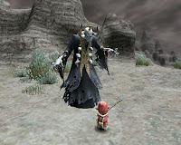 Final Fantasy XI обновление