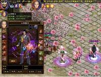 Путь Героя ZT Online Обзор онлайн игры