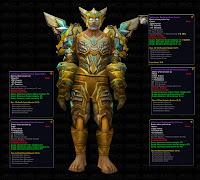 World of Warcraft мини Гайд по классу Паладин